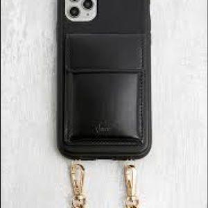 Sonix Accessories - Tres Case Crossbody iPhone 11 Pro / XS / X